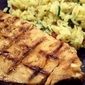 Chipotle Citrus Swordfish Steaks