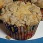 Crumb Cake Cupcakes