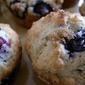 Blueberry Muff's