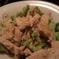 Zip Chicken & Broccoli
