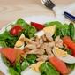 Smoked Salmon Salad (Easter Side Dish)