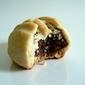 Japanese Azuki Butter Cookies