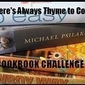 Carol's Cookbook Challenge