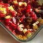 Beets, Corn & Celery Salad