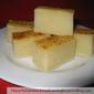 Condensed Milk Tapioca Cake