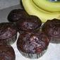 Chocolate Banana Bread/Muffins