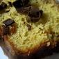 Cappuccino Pound Cake