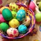 Easter Leftovers - Pub-style Pickled Eggs