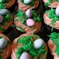 Sinfully Sweet Easter Cupcakes!