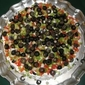 Santa Fe Green Chili Appetizer Cheesecake... My Absolute Best Hors 'douvere