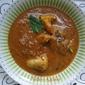 Fish kuzhambu (Meen kuzhambu)