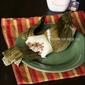 Arem Arem Bom (Bomb Indonesian Rice Dumpling)