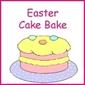 Easter Cake Bake 2010