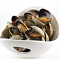 Steamed Clams With Rice Wine