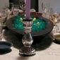 The Buona Pasqua Lunch and The Secret of No Stir Polenta!