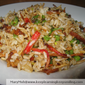 Malaysian Country Fried Rice