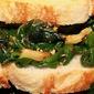Italian Style Spinach Recipe