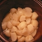 No Touch Turnips Paula Wolferts' Way