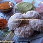 IDLI ( a south indian breakfast)