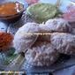 IDLI ( a south indian breakfast)