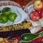 Autumn Caramel Apple Trifle