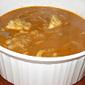 Turkish White Bean Lamb Stew (Etli Kuru Fasulye)