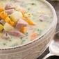 Year of Soup Recipe Challenge Week 8- Basic Chowder