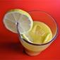 Mango Ginger Lemonade and Weightlossophy Recap