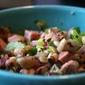 Black-Eyed Pea & Ham Salad