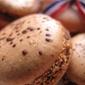 Dutch Queen's Day Macarons