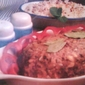 Cheddar Meatloaf