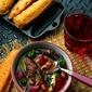 Savory Lamb Creole Gumbo