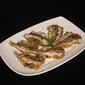 Greek Gavros (Whiting) Mezes