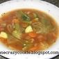 Low Cal Veggie Soup