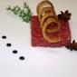 Tartara di manzo argentino ai porri e semi d'anice