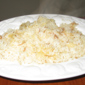 Turkish Rice with Fideos
