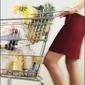 Healthy comfort food menu plan shopping list