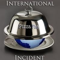 BBQ Chicken Pizza (International Pizza-pie Incident)