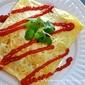Stuffed Omelette- B.L.D (Breakfast, Lunch, Dinner)