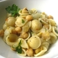 Meatless Mondays: Pasta w/ Chickpeas & Ranting
