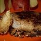 Wok's For Dinner: Crispy Mustard Pork Chops