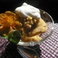 My Non-Semolina Experiment. Show Me The Pudding!