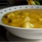 Joni's Creamy, Chunky, Rustic, and Flavorful Potato Leek Soup (or is it Celine's?)