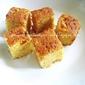 Eggless Quinoa Corn Bread