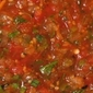 Roasted Garlic Salsa