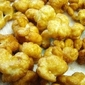 Caramel Puff Corn for My Cookie Task Force Care Package