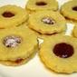 Soft Jammy Cookies