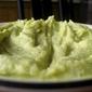 Asparagus Hummus