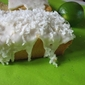 Lime Coconut Bread/Cake
