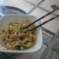 Asian Egg noodles
